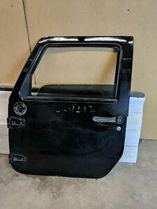 Driver Front Door Full Door Power Window Regulator Fits 07-10 WRANGLER