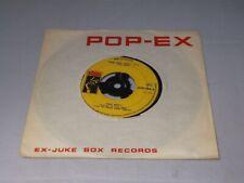"""Isaac Hayes:  Theme from Shaft   1971    UK    Jukebox  7"""""""