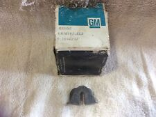 1966-1972 Chevrolet Truck Parking Brake Cable Guide 3894217 NOS GENUINE GM (1)