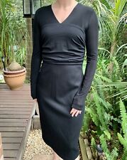 Max Mara Knit Dress 44 (Aus 12)