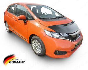 Auto BRA für Honda Jazz - Fit GK Bj. 2013 - 2020 Steinschlagschutz Haubenbra
