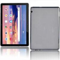 Soft-COVER für Samsung Huawei MediaPad T5 10 TPU Hülle Silikon Case Honor Pad 5