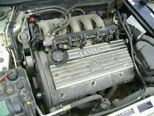Lancia Kappa 2.0 LS 838 Motor 145PS 107kW