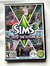 Sims 3 Into the Future (PC, 2013)