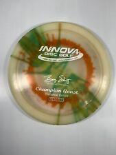 Innova Champion Beast Distance Driver Tie Die, 175g Disc Golf
