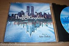 The 10th Kingdom CD Television TV Soundtrack Anne Dudley solo violin Rolf Wilson