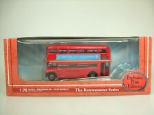 EFE 31601A -  1/76 RM Routemaster Prototype London Transport, Route 2