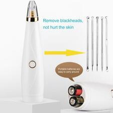 Facial Skin Care Pore Blackhead Cleaner Remover Vacuum Acne Cleanser Portable
