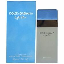 Eau de toilette donna Light Blue