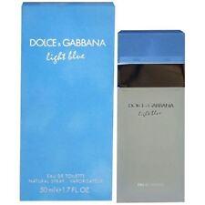 Eau de toilette donna Light Blue