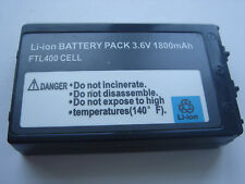 Battery for FTL400 CELL 3,6V 1800mAh NEW in France