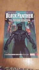 Black Panther : A Nation under Our Feet Vol. 1