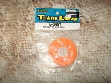 Vintage RC Losi XXX4 Series 90 Tooth 48 Pitch Spur Gear Orange Plastic (1) 3957