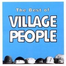 CD musicali disco village people