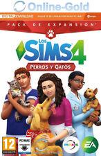 Los Sims 4 Perros y Gatos - EA Origin Descargar clave - PC/MAC Expansión - ES