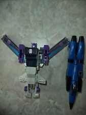 G1 Transformers Vintage Hasbro OCTANE And DIRGE Not Complete Look!