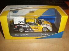 MINICHAMPS 1/43  Opel Calibra V6  Keke Rosberg       MIB  1of4444
