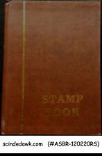 COLLECTION OF RUSSIA MNH STAMPS IN SMALL STOCK BOOK - 155 STAMPS