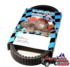 NEW DAYCO HPX DRIVE BELT CAN AM 500 650 800 OUTLANDER RENEGADE AS DETAILED BELOW
