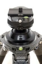 Gitzo GH5381SQD Series 5 low profile ball head