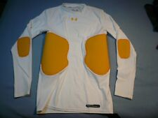 Under Armour Fitted Mpz 2 Long Sleeve Extra Large Brand New athletic shirt Ua Xl