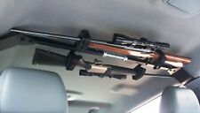 Great Day CENTER-LOK OVERHEAD 2 Gun Rifle STORAGE Rack FULL Size TRUCK CL1500