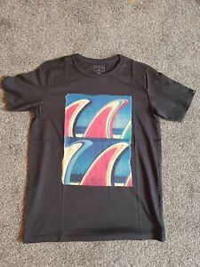 Boys Quicksilver T Shirt Age 12
