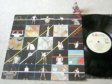 FISCHER-Z Word Salad NL LP LIBERTY 1A038-1575091