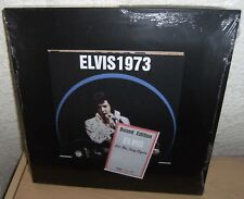 "ELVIS PRESLEY CD ""LET ME.. SING AGAIN"" 2017 MXF AUGUST 14 1973 DS BOXED EDITION"