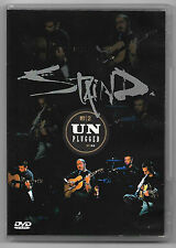DVD / STAIND UNPLUGGED (MUSIQUE CONCERT)