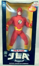 """DC The Flash 12"""" Figure Justice League Of America Fully Poseable Hasbro (MISB)"""