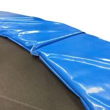 14ft Round Trampoline Safety Pads - Blue - 2 Year Warranty