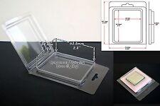 20 - LGA 2011 CPU Case Clam Shell for Intel Xeon & Core i7 Processors - New