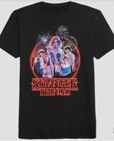 NEW Unisex STRANGER THINGS 3 One Summer Can Change Everything~ T-Shirt XXL Billy