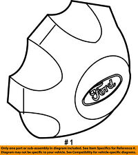 FORD OEM 09-14 F-150 Wheel Cover-Hub Center Cap DL3Z1130C