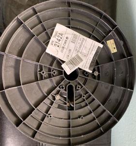 1000' BELDEN2142A - Cat6A Indoor/Outdoor Cable, 4 Pair, F/UTP, CMR/CMX