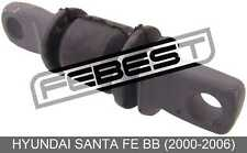 Front Arm Bushing For Hyundai Santa Fe Bb (2000-2006)