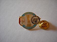 a1 ZENIT PETERSBURG - STANDARD LIEGE cup uefa europa league 2008 football pins
