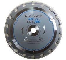 CEL CEL SB03 165mm Circular Saw Blade
