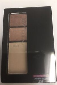 Maybelline Expert Wear Eye Shadow #40T Chocolate Mousse