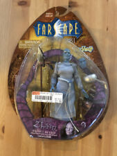 "Farscape Series 1 Zhaan - Toy Vault - 6"" Figure"