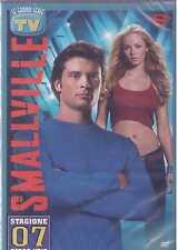 Smallville Stagione 7 Disco 1 DVD Slimcase Sigillato