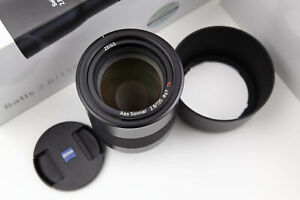 Zeiss Batis 135mm f/2.8 (Sony E-Mount)