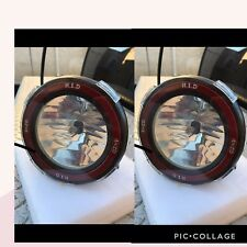 "ONE PAIR OFF ROAD 4"" HID FOG LIGHT HIGH INTENSERY DISCHARGE ""ANZO"""