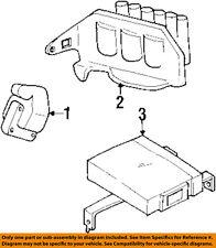 mitsubishi ignition systems for mitsubishi 3000gt ebay 5.3 Engine Diagram mitsubishi oem 91 99 3000gt ignition power transistor md152999 fits mitsubishi 3000gt