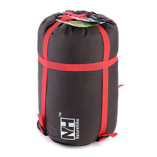 NatureHike Lightweight Compression Stuff Sack Outdoor Camping Sleeping Bag E1P1