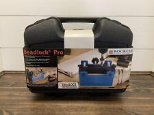 Rockler Beadlock® Pro Joinery Kit (733175378017)