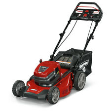Snapper 1687982 82V Max 21 in. StepSense Lawn Mower Kit New