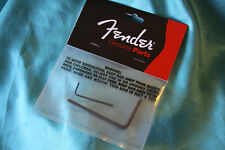 "Fender American Special Guitar Hex Wrench Kit, .050"", MPN 0995504005"