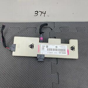🥇06-11 BMW E92 E93 328i 335i Antenna Receiver Booster Amplifier OEM 21367510